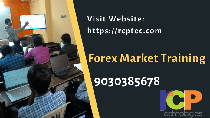 Forex Training in Hyderabad