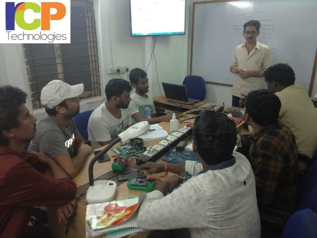 laptop repair training in hyderabad