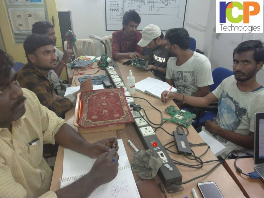 laptop repairing course in hyderabad