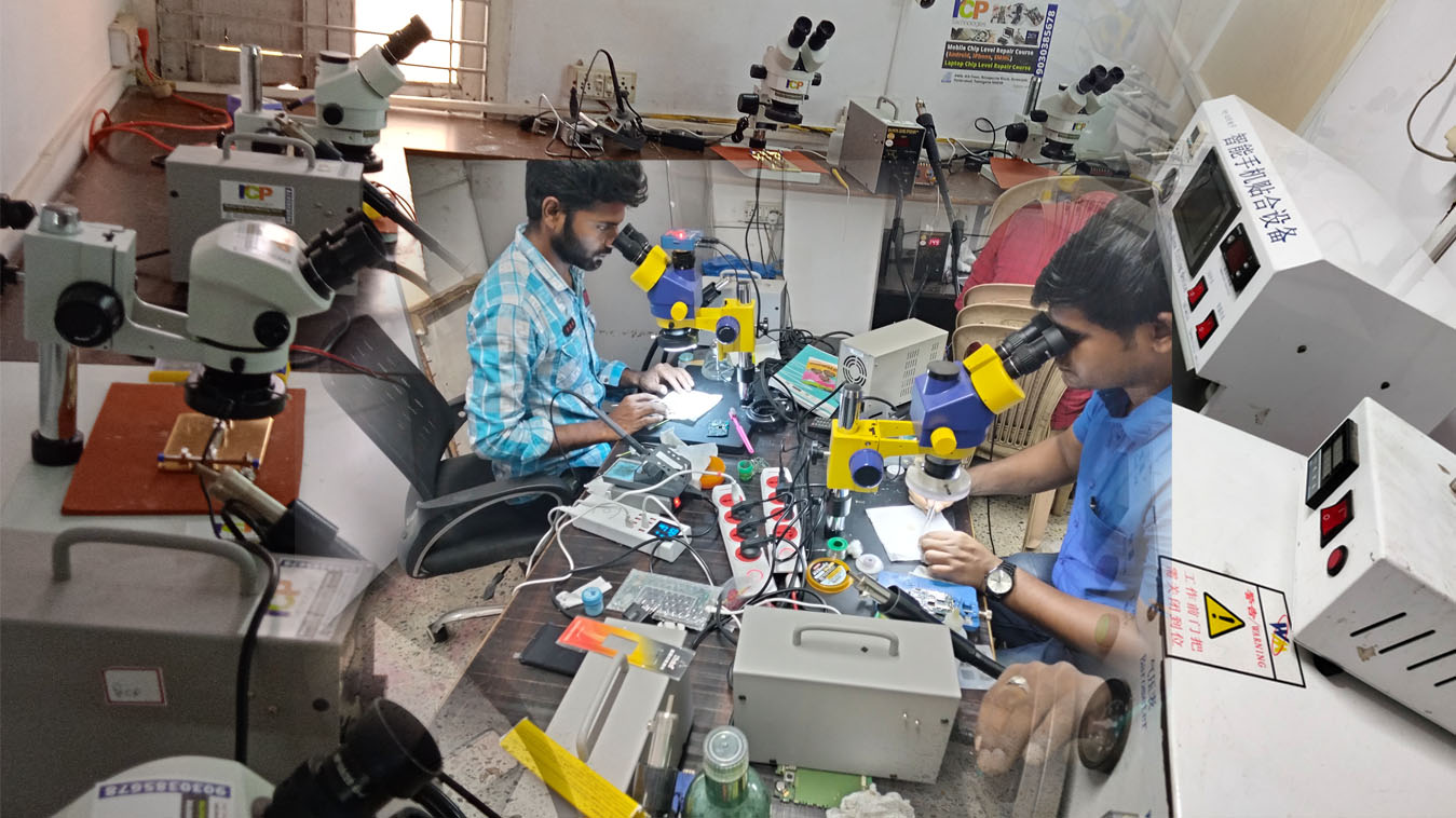 Mobile Repairing Course in Ameerpet Hyderabad