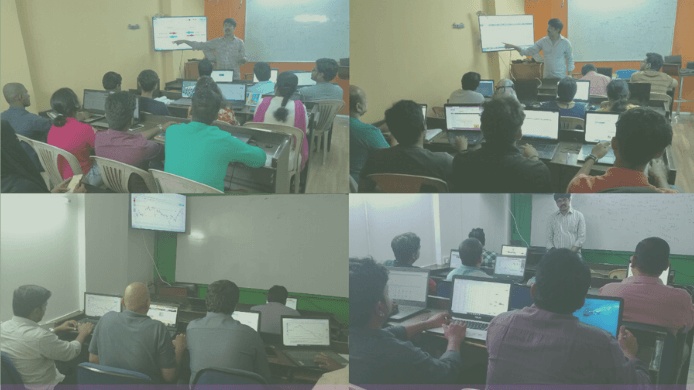 Stock Market Training in Ameerpet Hyderabad